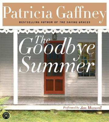 The Goodbye Summer CD: The Goodbye Summer CD