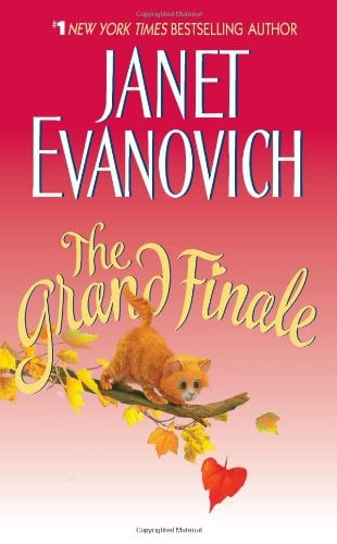 The Grand Finale 9780060598754
