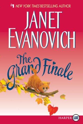 The Grand Finale 9780061379260