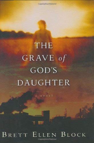 The Grave of God's Daughter