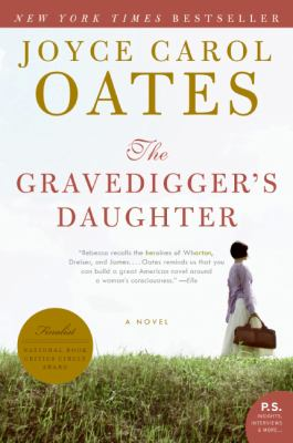 The Gravedigger's Daughter 9780061236839