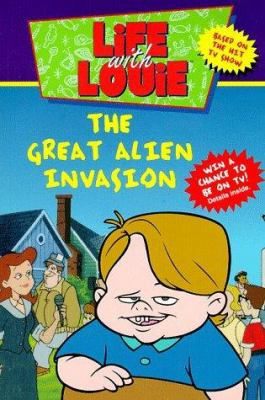 The Great Alien Invasion