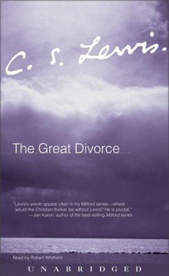 The Great Divorce: The Great Divorce