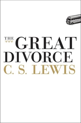 The Great Divorce 9780061774195