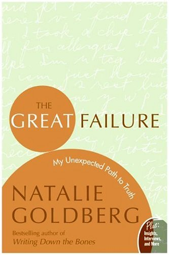 The Great Failure: My Unexpected Path to Truth 9780060816124