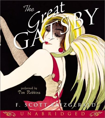 The Great Gatsby CD: The Great Gatsby CD 9780060098919