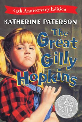 The Great Gilly Hopkins 9780064402019