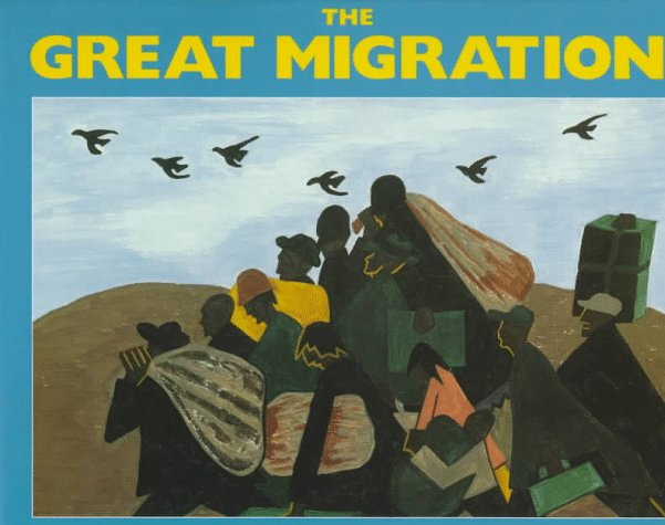 The Great Migration: An American Story