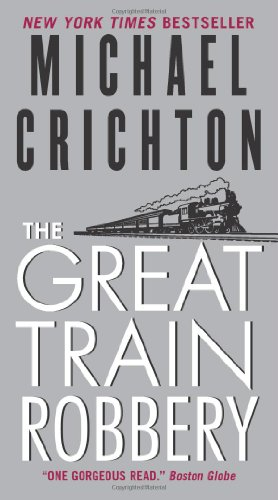 The Great Train Robbery 9780061706493