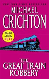 The Great Train Robbery 171268