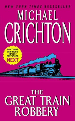 The Great Train Robbery 9780060502300