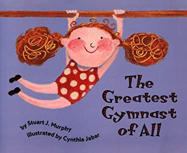 The Greatest Gymnast of All: Opposites