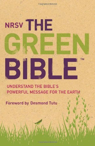 Green Bible-NRSV