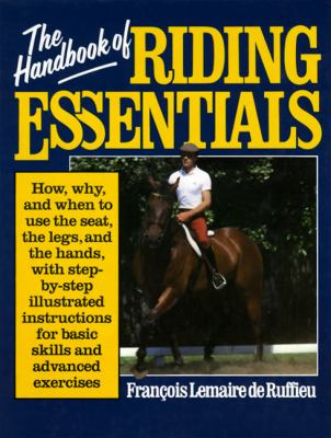 The Handbook of Riding Essentials 9780060155179