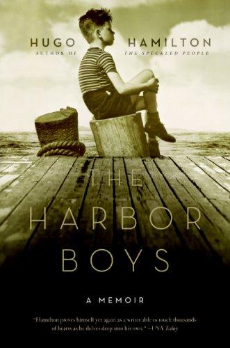 The Harbor Boys: A Memoir