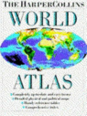 The Harper Collins World Atlas