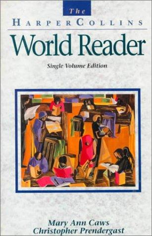 The Harper Collins World Reader, Single Volume Edition