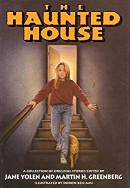 The Haunted House: A Collection of Original Stories