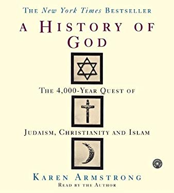 The History of God CD: The History of God CD 9780060591854