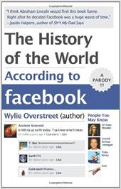 The History of the World According to Facebook 13139054