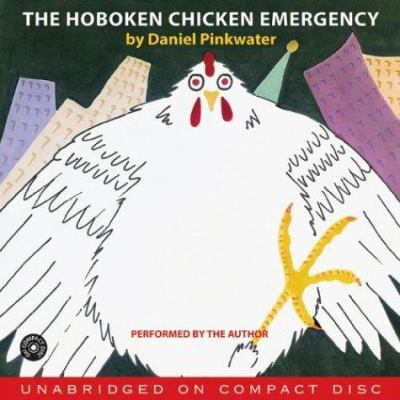 The Hoboken Chicken Emergency CD: The Hoboken Chicken Emergency CD