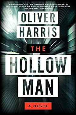 The Hollow Man 9780062136718