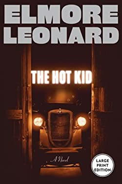 The Hot Kid 9780060787165