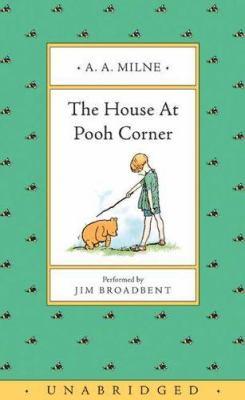 The House at Pooh Corner: The House at Pooh Corner