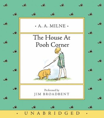 The House at Pooh Corner CD: The House at Pooh Corner CD