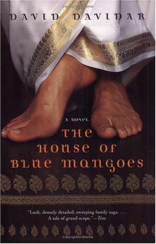 The House of Blue Mangoes
