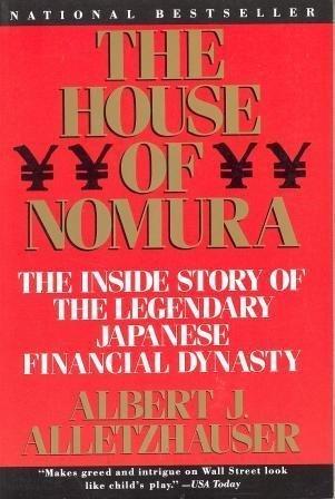 The House of Nomura