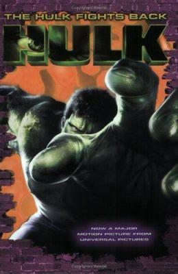 The Hulk: The Hulk Fights Back