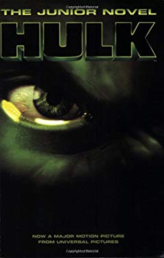 The Hulk: The Junior Novel