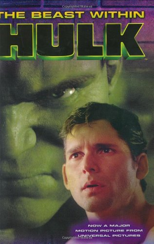 The Hulk: The Beast Within