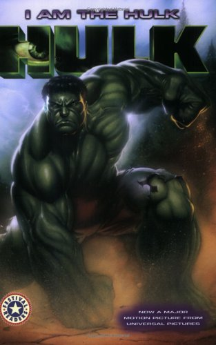 The Hulk: I Am the Hulk