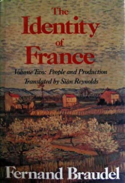 The Identity of France