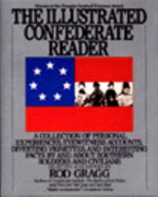 The Illustrated Confederate Reader