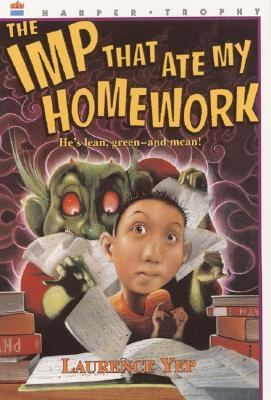 The Imp That Ate My Homework