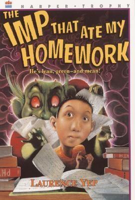 The Imp That Ate My Homework