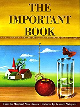 The Important Book