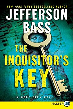 The Inquisitor's Key LP: A Body Farm Novel 9780062107084