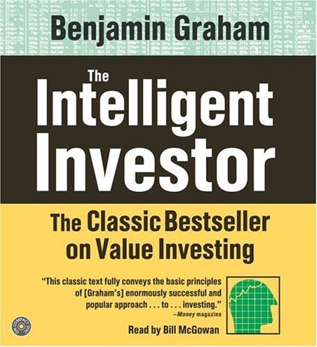 The Intelligent Investor CD: The Intelligent Investor CD 9780060793838
