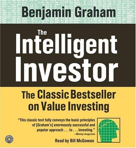 The Intelligent Investor CD: The Intelligent Investor CD