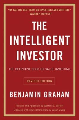 The Intelligent Investor REV Ed. 9780060555665