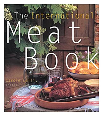 The International Meat Book 9780060742836