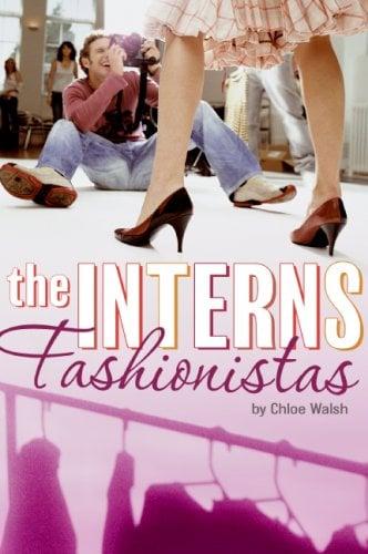 The Interns: Fashionistas