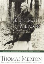 The Intimate Merton: His Life from His Journals 221877