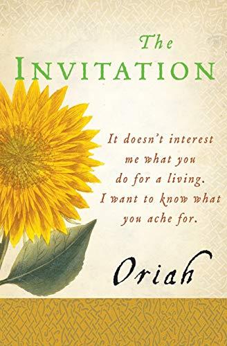 The Invitation: