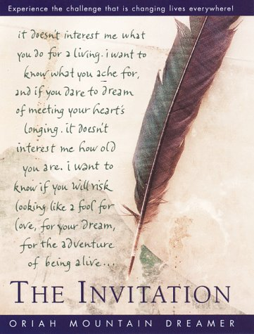 The Invitation 9780062515841