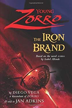 The Iron Brand